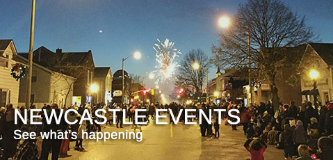 Newcastle Events