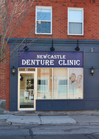 Newcastle-Denture-Clinic