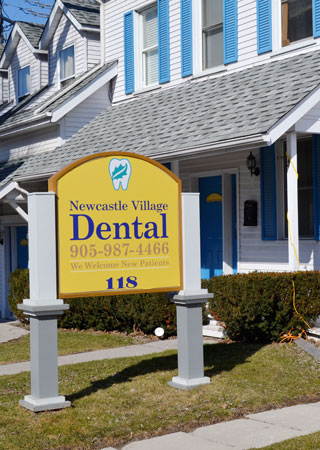 Newcastle-Village-Dental