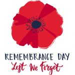NEWCASTLE REMEMBRANCE DAY