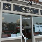 Refinery Salon and Barber