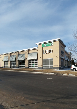 LCBO Newcastle ON