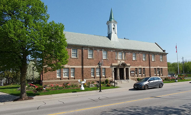newcastle-on-community-town-hall